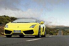 Auto - Lamborghini Gallardo - Die besten Bilder