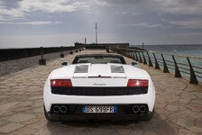 Auto - Zehn Jahre einer italienischen Automobil-Ikone: Produktionsende des Lamborghini Gallardo