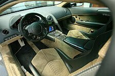 Auto - Lamborghini Reventón