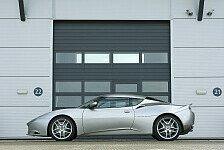 Auto - Lotus Evora