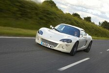 Auto - Lotus Elise Supercharged
