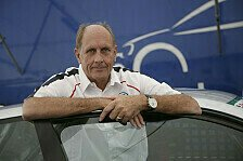 Formel 1 - Happy Birthday Striezel: Portrait: Hans-Joachim Stuck