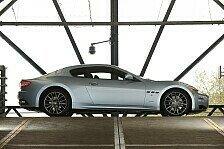 Auto - Maserati GranTurismo S