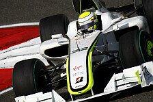 Formel 1 - Brawn GP und Button gewinnen Laureus-Awards