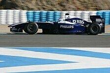 Formel 1 - Tag der Jugend: Tag 1 - Soucek trotz Dreher an der Spitze