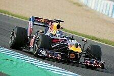 Formel 1 - Er entwickelt sich gut: Ricciardo will Red Bull-Testfahrer werden