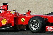 Formel 1 - Die Lektion gelernt: Ferrari baut auf den Nachwuchs