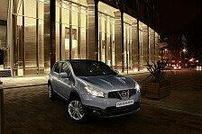 Auto - Nissan Qashqai meistverkauftes SUV in Deutschland: Vorreiter, Anf�hrer, Eroberer