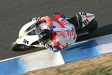 Moto2 - 39 Fahrer, 24 Teams, 13 Chassis-Fabrikanten: Inoffizielle Moto2-Starterliste