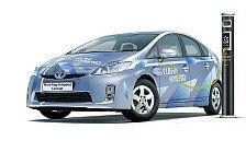 Auto - Alternative Wege: Toyotas Hybrid-Geschichte