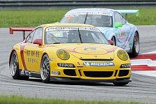 Mehr Motorsport - So ein Titel tut schon gut...