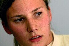IndyCar - Schweizerin auf Indy-Kurs: Testchance f�r De Silvestro