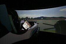 Formel 1 - Die fabelhafte Welt der Simulation: Bottas gibt exklusive Simulator-Einblicke