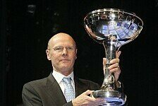 WEC - Volle Konzentration auf die WEC: Quesnel bleibt Peugeot-Sportchef