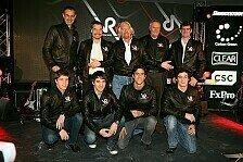 Formel 1 - Kr�nung f�r den Nachwuchs: F1-Test f�r besten Manor GP3-Fahrer