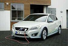 Neueste Technologie - Privatdetektei setzt auf Elektroautos