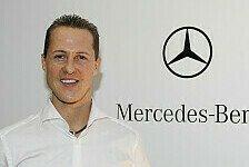 Mercedes in der Formel 1: Die Meilensteine des Erfolgs
