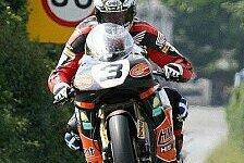 Bikes - McGuinness und Plater: TT 2010 - HM Plant best�tigt Fahrer
