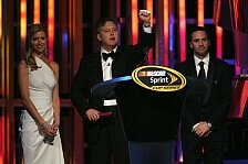NASCAR - Champions Week 2009