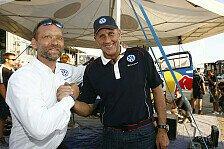 Dakar - Guter Start in zweite H�lfte: VW-Stimmen zur 8. Etappe