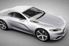 Auto - Concept Car - Peugeot SR1
