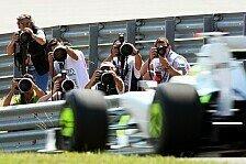 Formel 1 - Erinnerungen an den Doppel-Diffusor: Reglement 2014: Schlupfl�cher beim Motor?