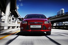 Auto - Ford Focus 2010