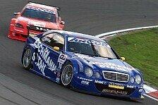 DTM - Ohne Porsche geht es nicht: Was macht eigentlich Patrick Huisman?