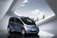 Auto - Alternative Antriebstechnik zum Anfassen: Peugeot Innovations-Tour