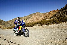 Dakar - Cyril Despres: Video - Dakar 2010: Die Sieger - Motorr�der