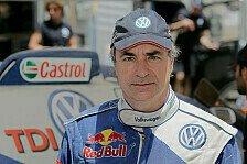 Dakar - Volkswagen Trio in Tages- und Gesamtwertung vorn: VW-Stimmen zur 12. Etappe