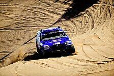 WRC - Beides ist m�glich: Volkswagen: Dakar und/oder WRC?