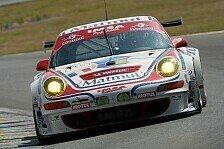 Motorsport - Porsche gewinnt die 24h von Dubai