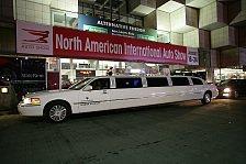 Auto - NAIAS 2010 - Detroit Auto Show