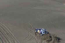 Dakar - Spannung wird f�r zweite H�lfte aufgespart: Dakar-Organisatoren pr�sentieren Details f�r 2011