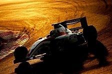 Formel 2 - Drei Sekunden schneller: Soucek entwickelt neues Formel-2-Auto