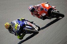 MotoGP - 250 Grands Prix: Das waren die fünf Besten