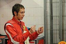 Formel 1 - In Brasilien den Vorsprung ausbauen: Rossi dr�ckt Alonso die Daumen