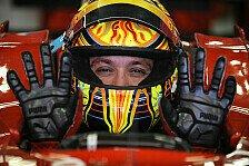 Formel 1 - Anscheinend andere Interessen: Rossi glaubt nicht mehr an F1-Wechsel