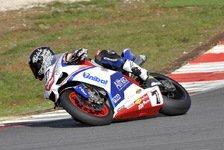 Superbike - Noch mal schneller: FT2 - Checa unterstreicht Form