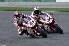 Superbike - Siege zum Schluss: Ducati-Stars wollen geb�hrenden Abschied