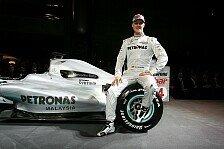 Die größten Comebacks der F1-Geschichte