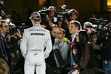 Formel 1 - Das Neueste aus der F1-Welt: Der Formel-1-Tag im Live-Ticker: 9. Januar
