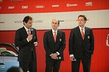 Formel 1 - Die Gr�nde f�r die Sch�den gefunden: Ferrari hat keine Sorgen wegen Motoren