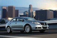 Auto - Europapremiere: Swift Plug-in-Hybrid und Kazashi: Neue Modelle von Suzuki