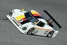 Mehr Motorsport - Porsche gewinnt den Langstreckenklassiker: Grand-Am Serie: Porsche-Gesamtsieg in Daytona