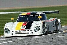 DTM - Ex-DTM-Pilot McNish ebenfalls am Start: Rockenfeller bei 24 Stunden von Daytona