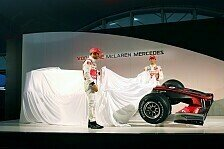 Formel 1 - Hamilton übt fleißig im Simulator