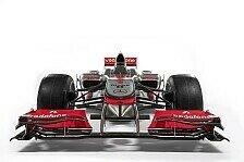 Formel 1 - Die Technik des McLaren MP4-25: Tim Goss & Paddy Lowe