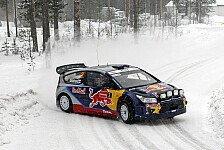 Mehr Rallyes - Kimi Räikkönen - Arctic Rallye